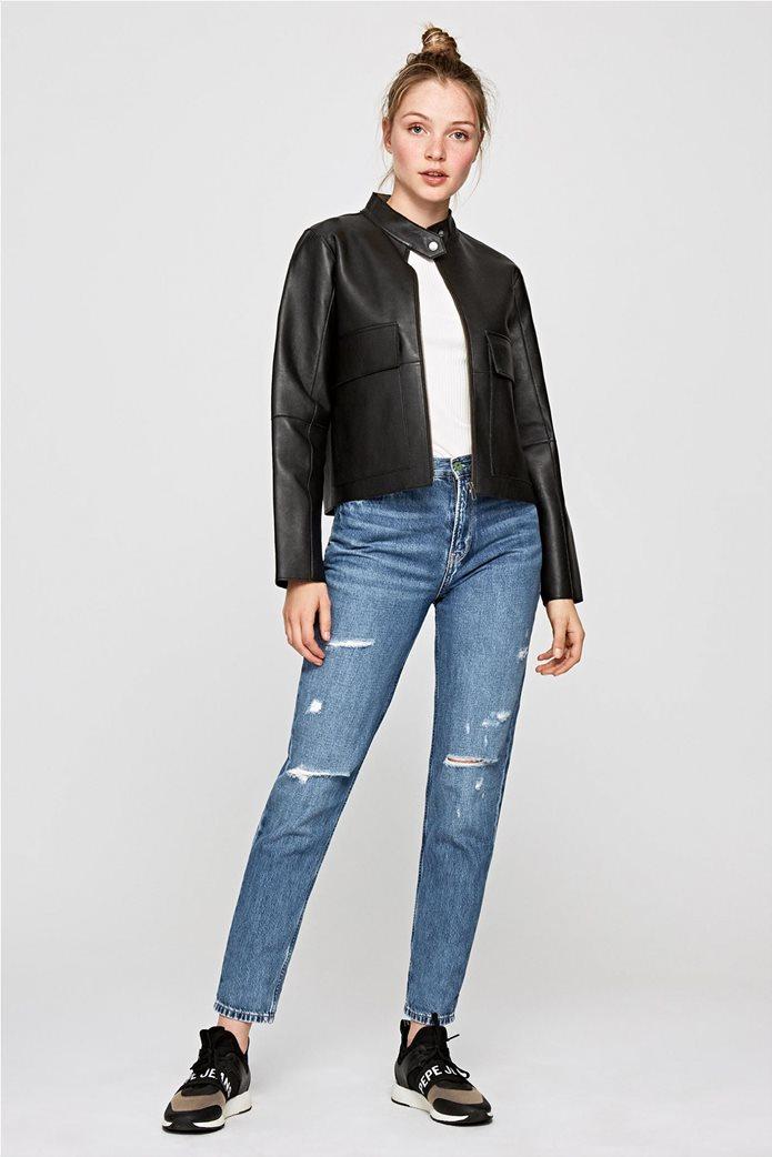 Pepe Jeans γυναικείο τζην παντελόνι Momsy 30 0