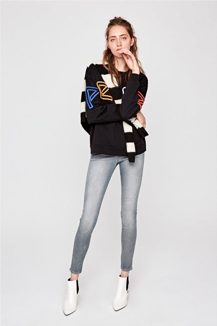Pepe Jeans γυναικείο φούτερ Colette 2