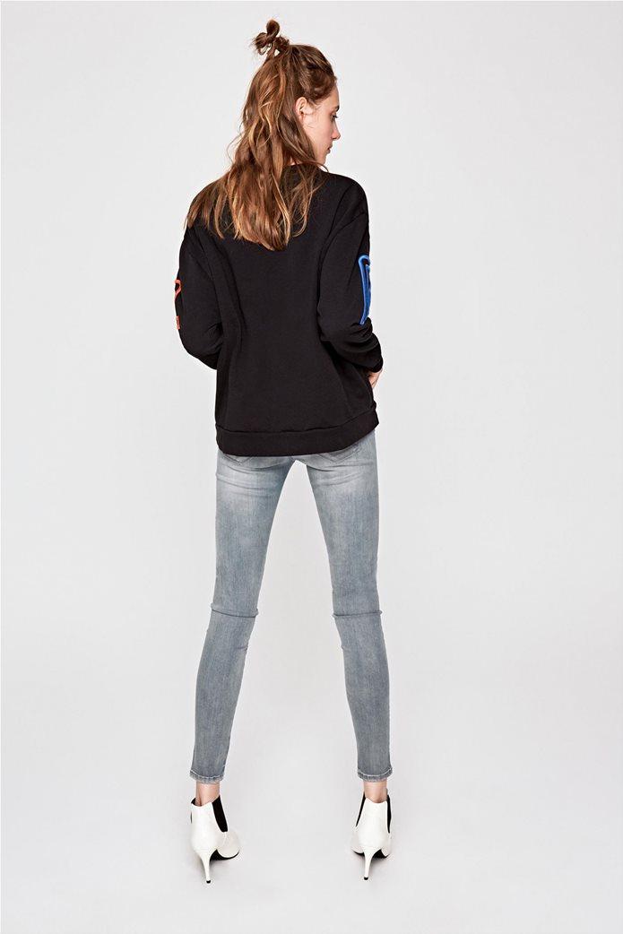 Pepe Jeans γυναικείο φούτερ Colette 4