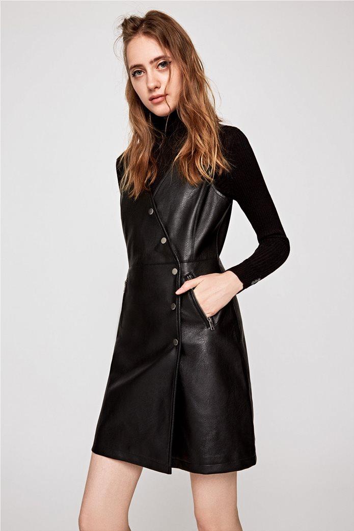 Pepe Jeans γυναικείο φόρεμα Lya 0