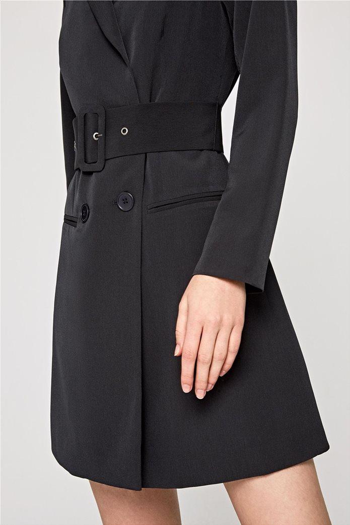 Pepe Jeans γυναικείο φόρεμα blazer Roberta 3 ff248515197