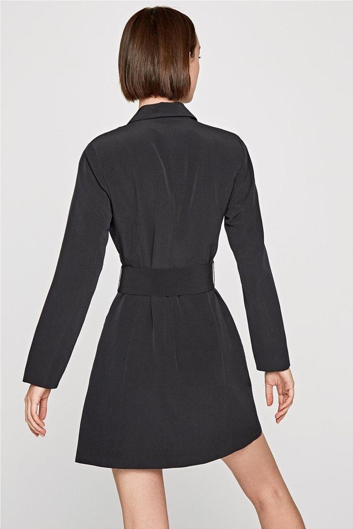 Pepe Jeans γυναικείο φόρεμα blazer Roberta 4 3c65128eadf
