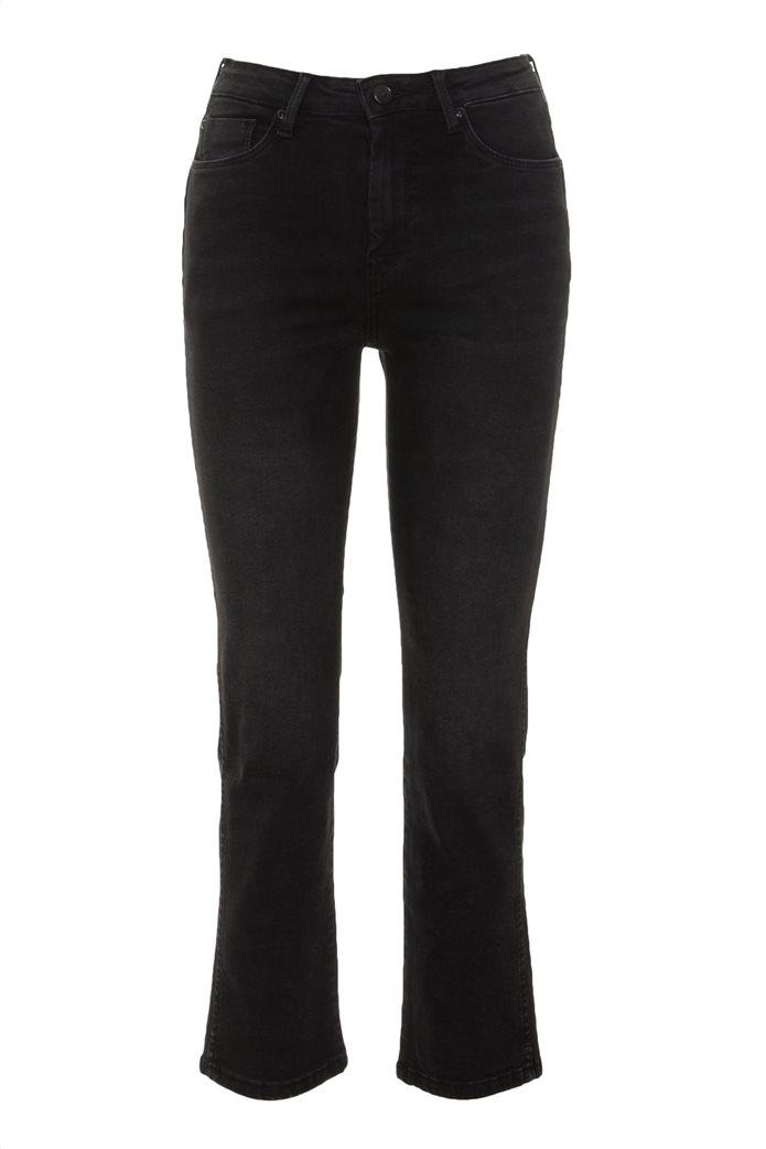 "Pepe Jeans γυναικείο τζην παντελόνι cropped Slim Fit ""Dion 78"" 0"
