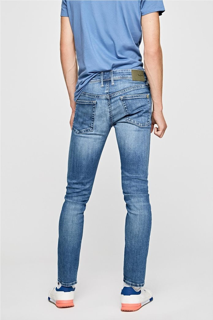 Pepe Jeans ανδρικό τζην παντελόνι Hatch L34 3