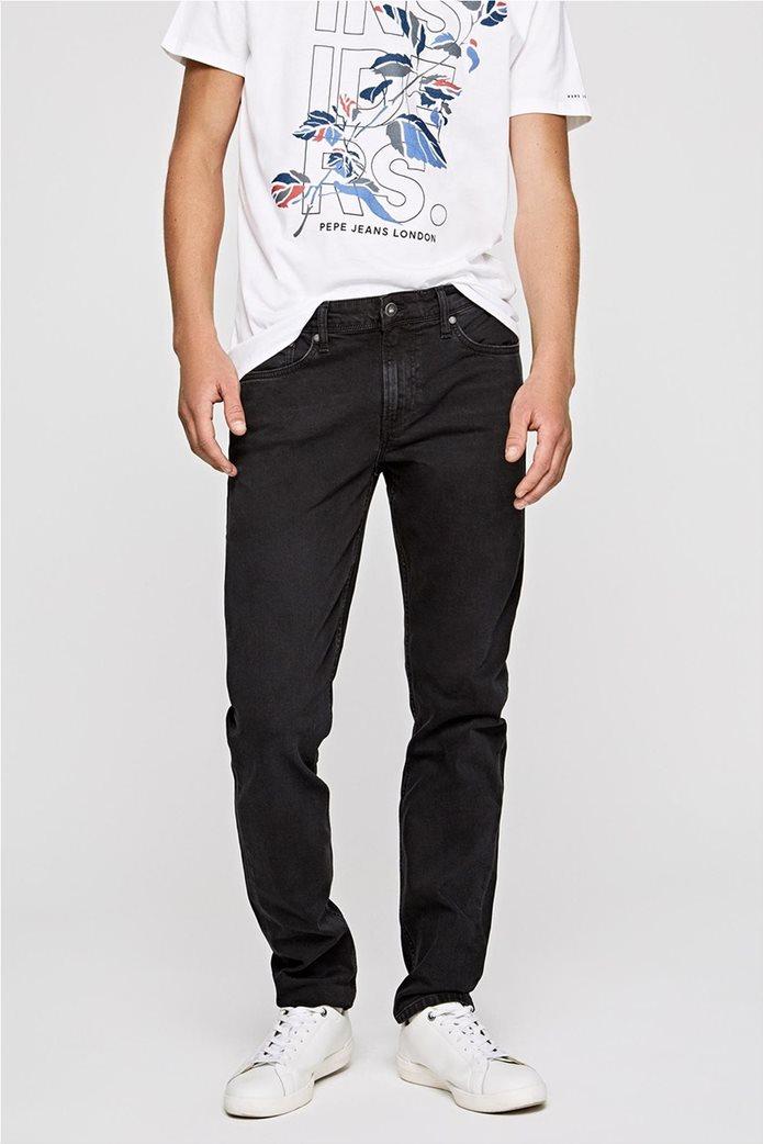 Pepe Jeans ανδρικό τζην παντελόνι Luke L32 0