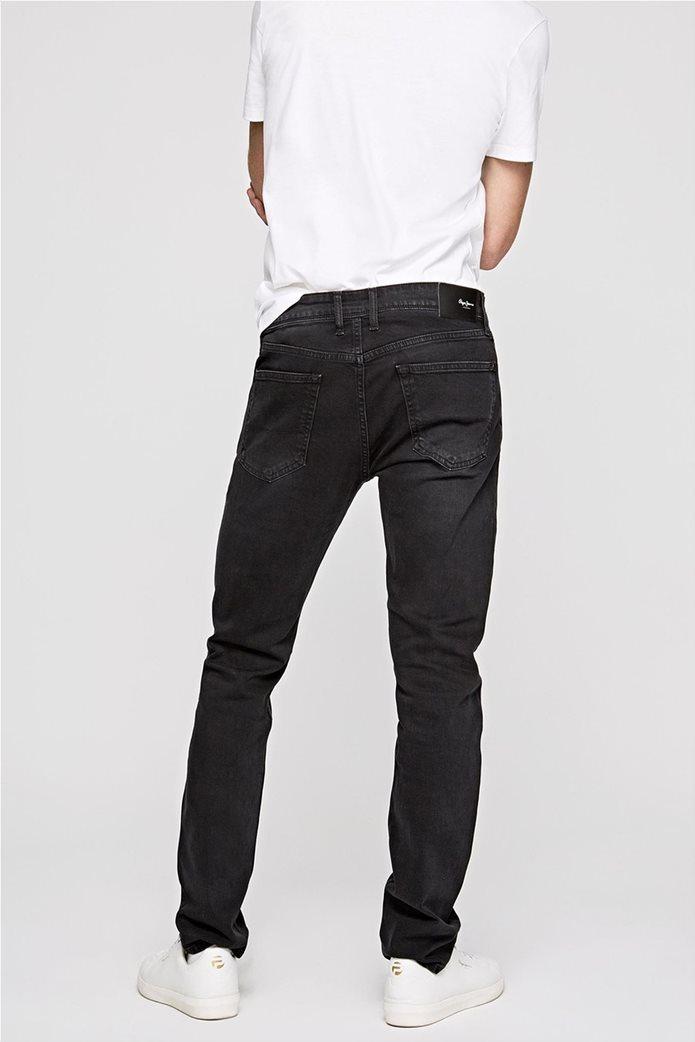 Pepe Jeans ανδρικό τζην παντελόνι Luke L32 3
