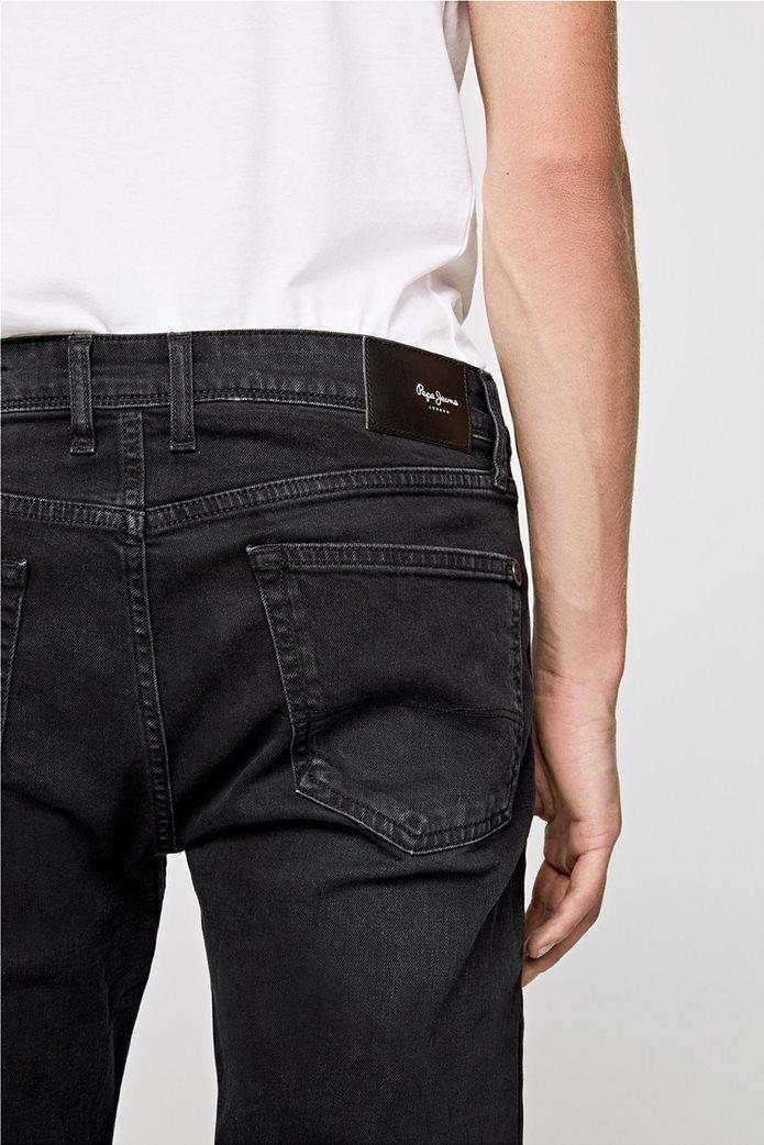 Pepe Jeans ανδρικό τζην παντελόνι Luke L32 4