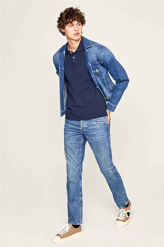 Pepe Jeans ανδρικό τζην παντελόνι Cash L32 0
