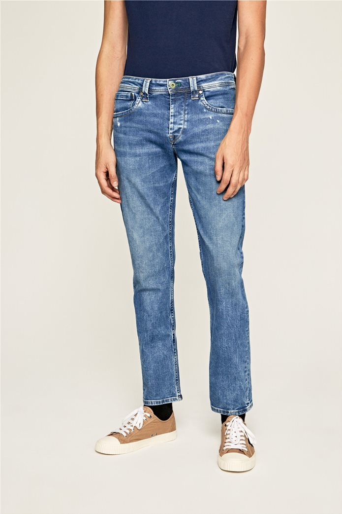 Pepe Jeans ανδρικό τζην παντελόνι Cash L32 1