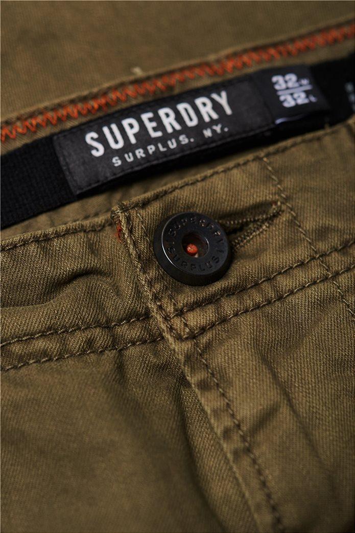 Superdry ανδρικό παντελόνι Surplus Goods Cargo 3