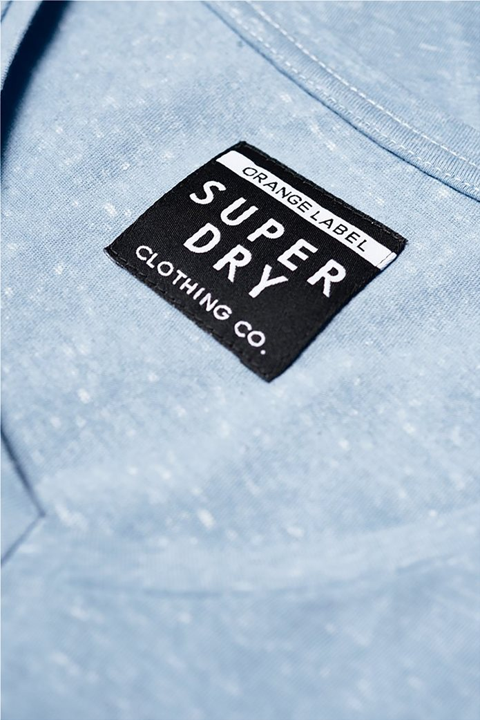 Superdry γυναικείο T-shirt με λαιμόκοψη V Orange Label Essential 6