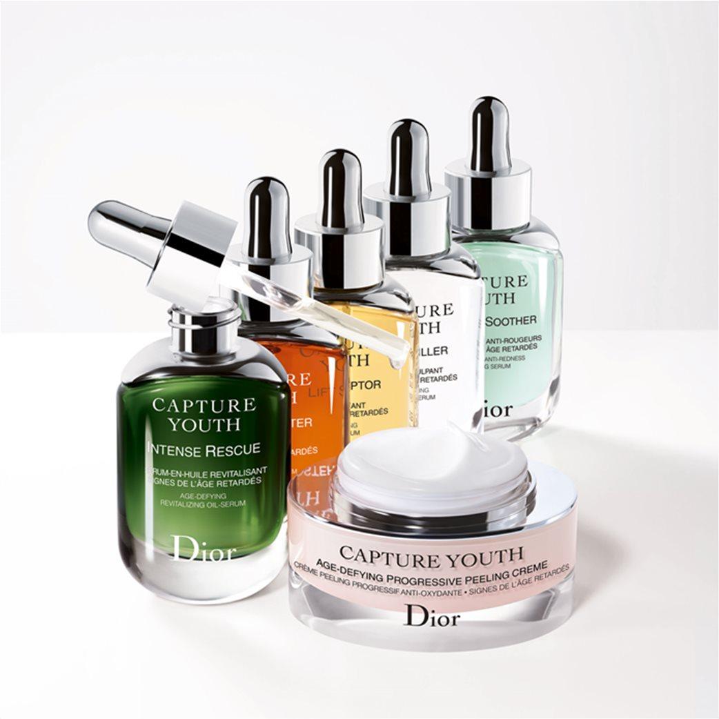 Dior Capture Youth Age-Delay  Progressive Peeling Crème 50 ml 4