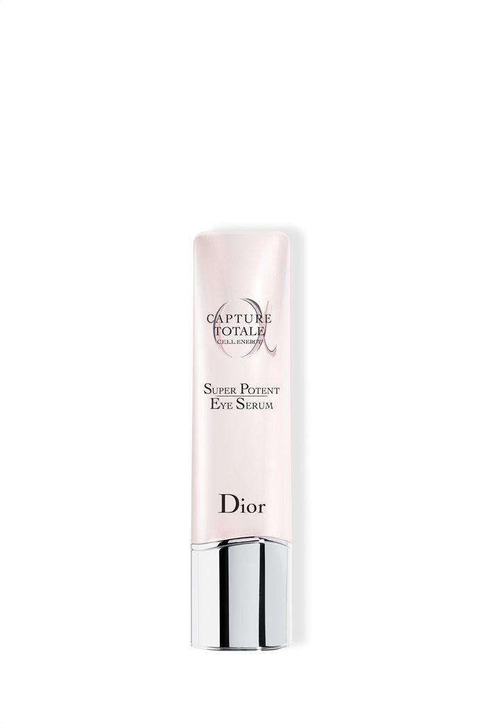Dior Capture Totale Super Potent Eye Serum 20 ml  0