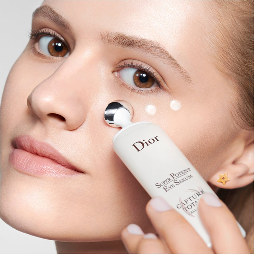 Dior Capture Totale Super Potent Eye Serum 20 ml  2