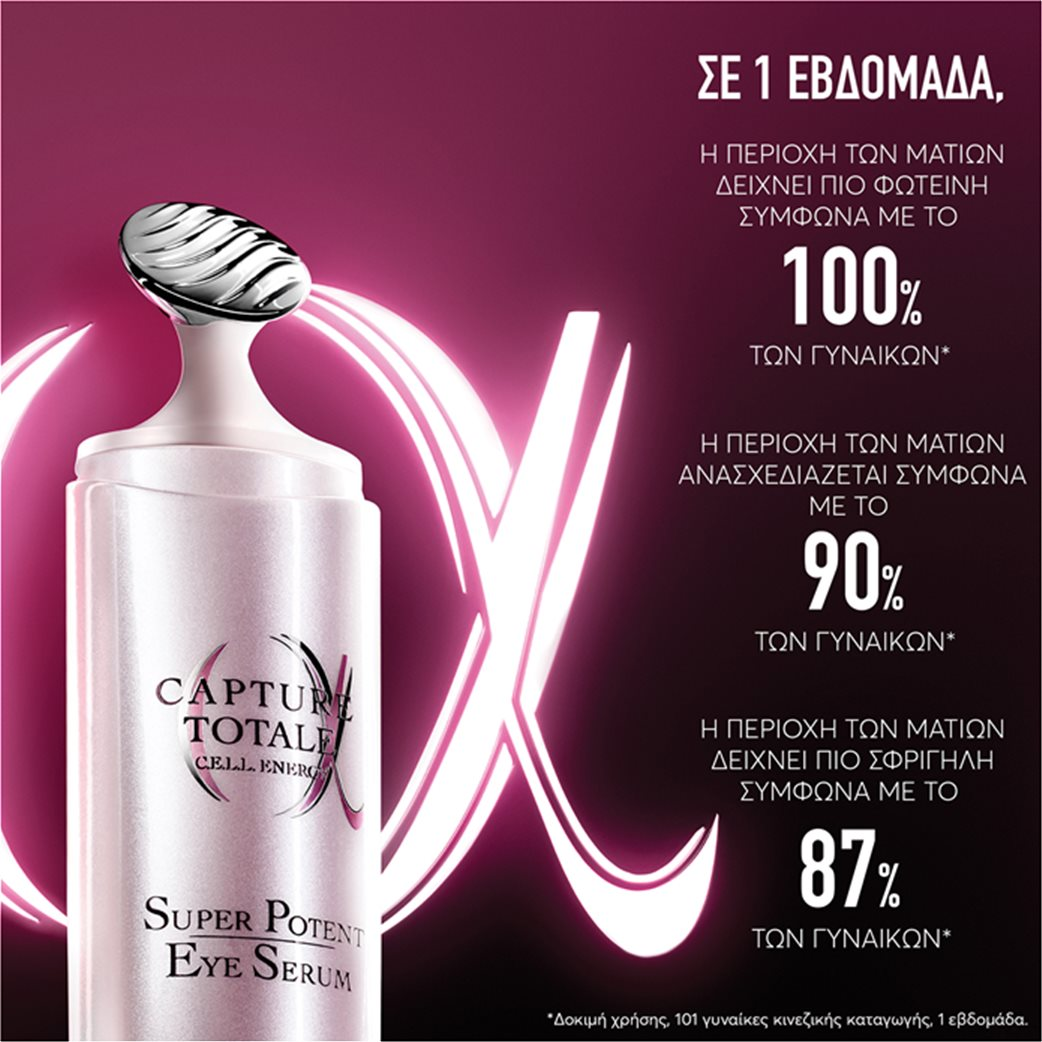 Dior Capture Totale Super Potent Eye Serum 20 ml  3