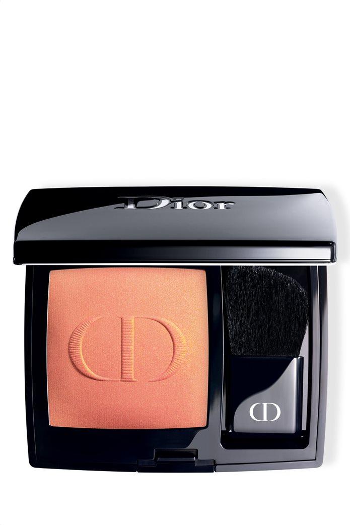 Dior Blush Rayonnante 0