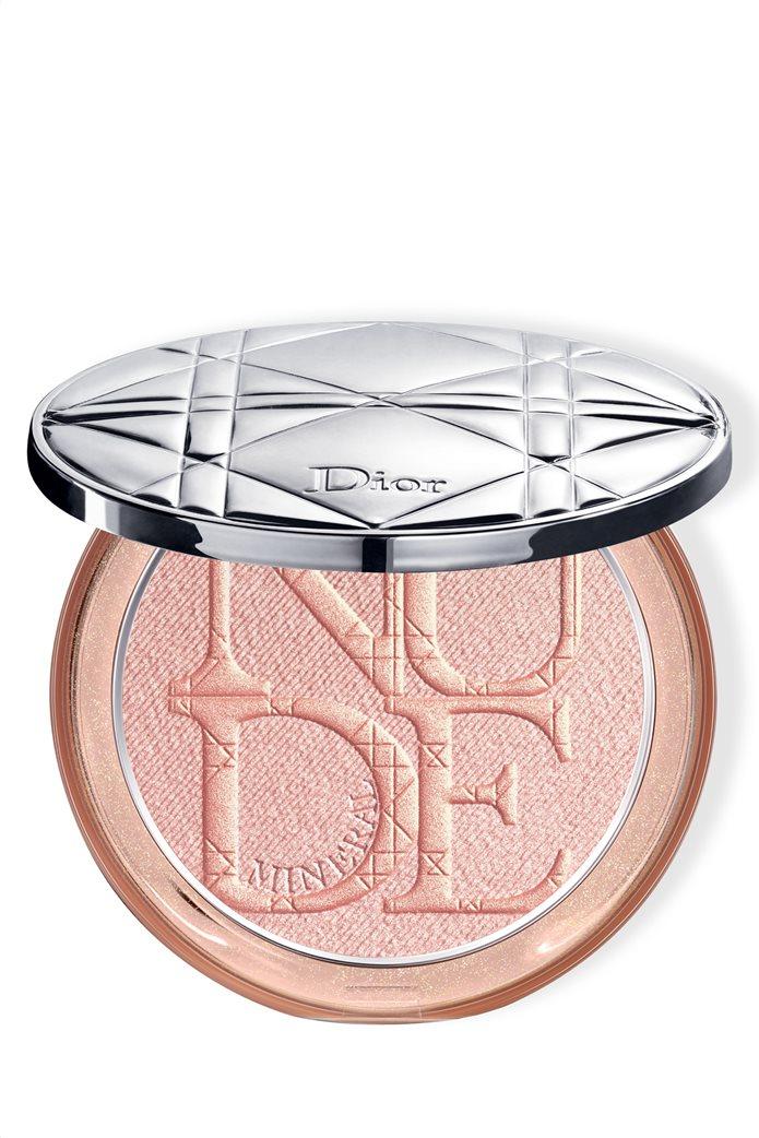 Dior Diorskin Nude Luminizer PINK GLOW 0