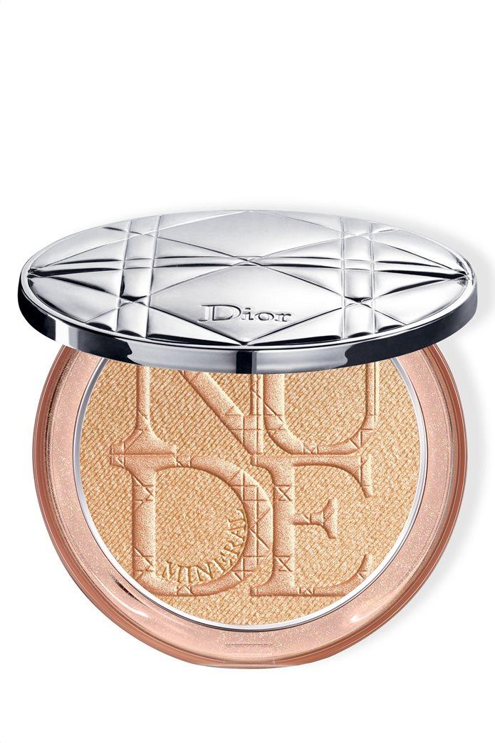 Dior Diorskin Nude Luminizer GOLDEN GLOW 0
