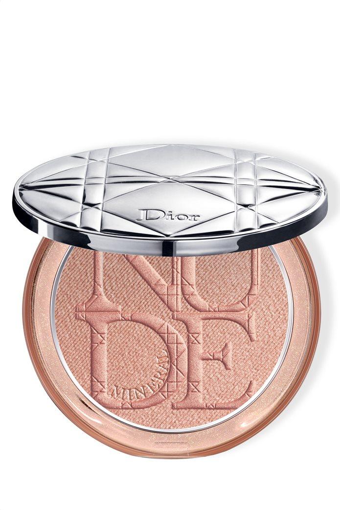 Dior Diorskin Nude Luminizer ROSE GLOW 0