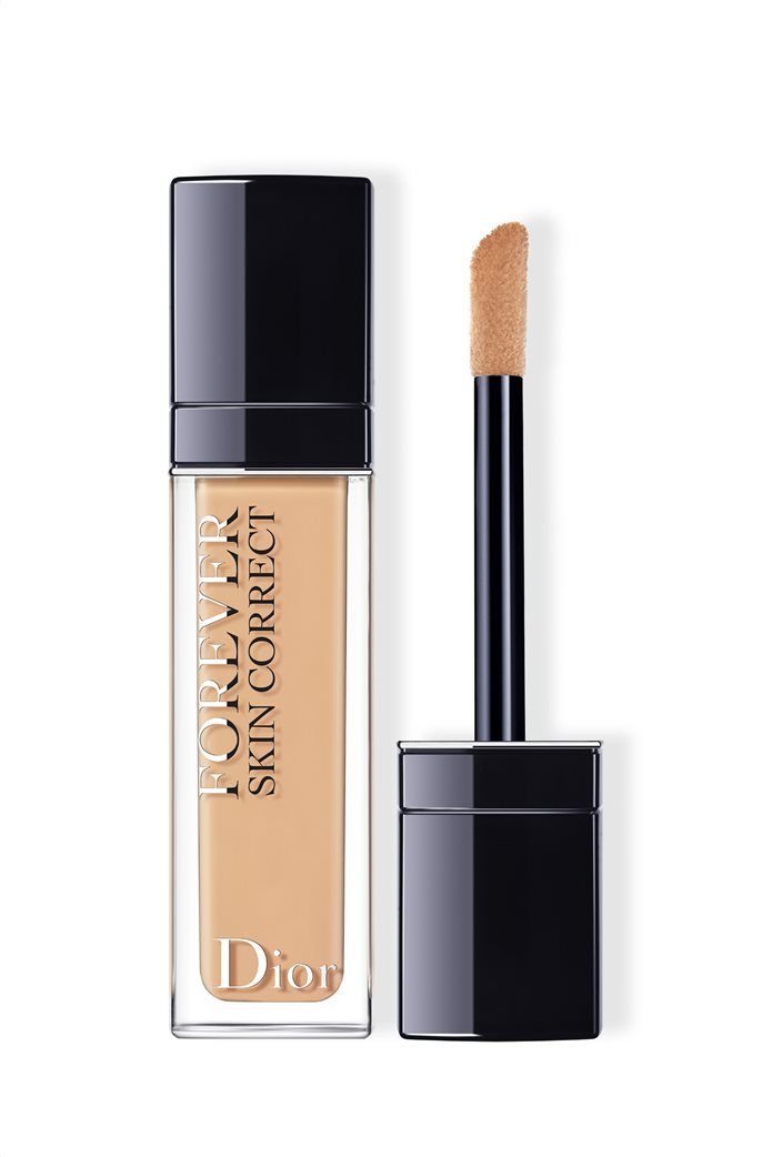 Dior Forever Skin Correct - 24h* wear - full coverage - moisturizing creamy concealer 2W 0