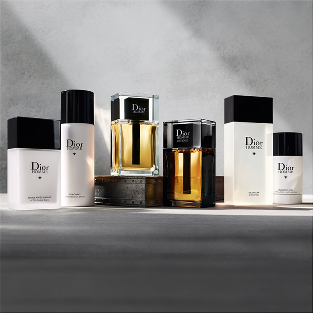 Diοr Homme After Shave Balm 100 ml 2