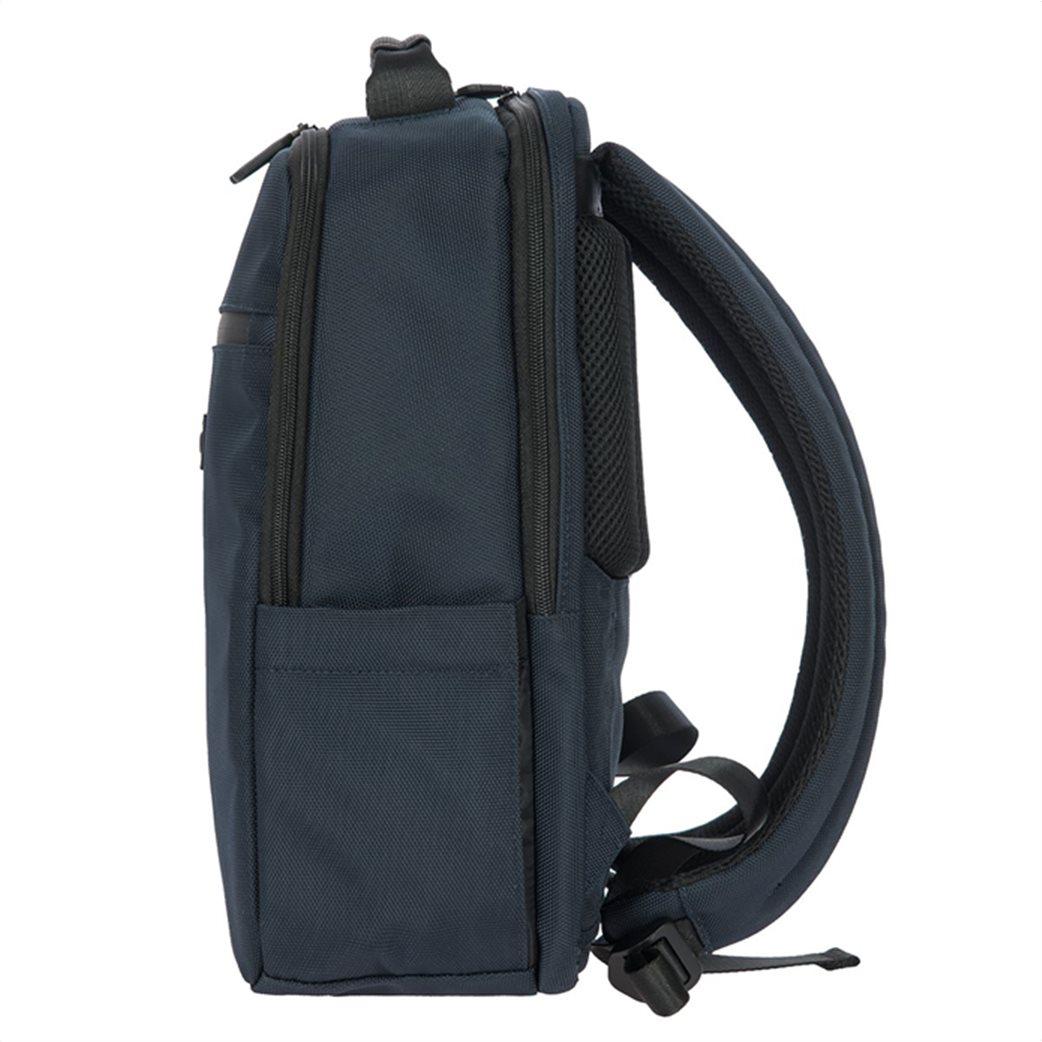 "Bric's σακίδιο πλάτης με θέση για PC ""Pisa Blue"" 28 x 39 x 14 cm 1"
