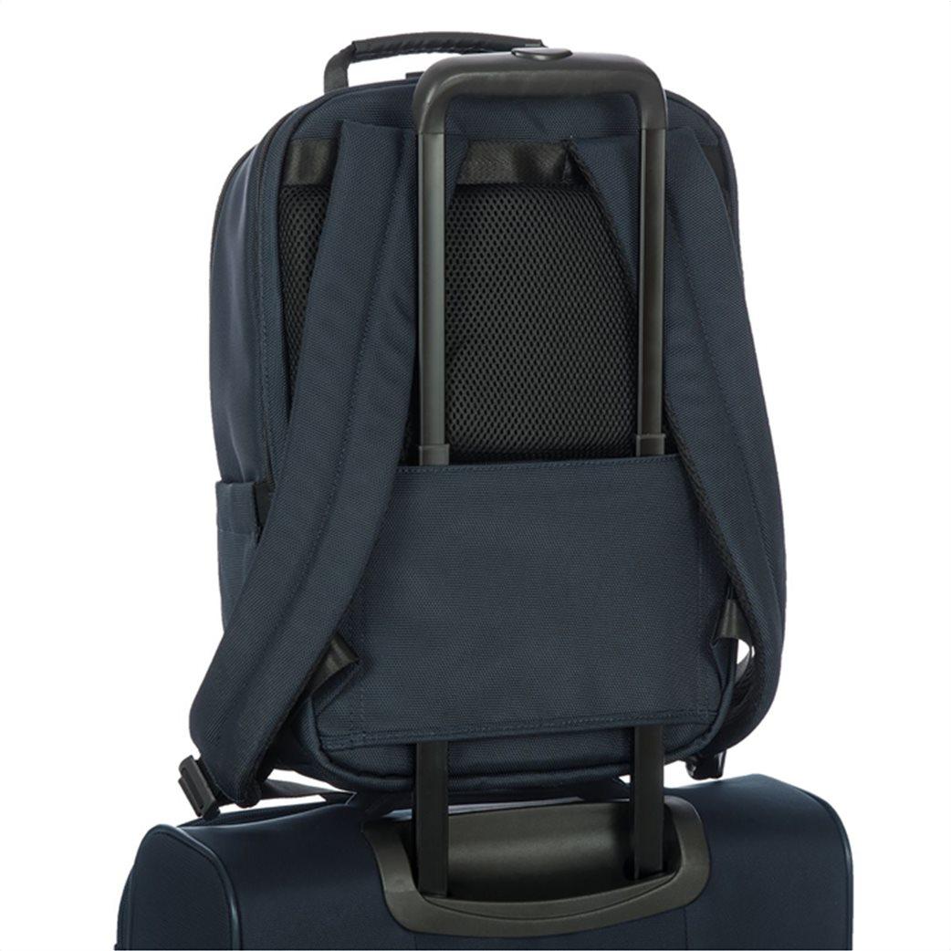 "Bric's σακίδιο πλάτης με θέση για PC ""Pisa Blue"" 28 x 39 x 14 cm 3"