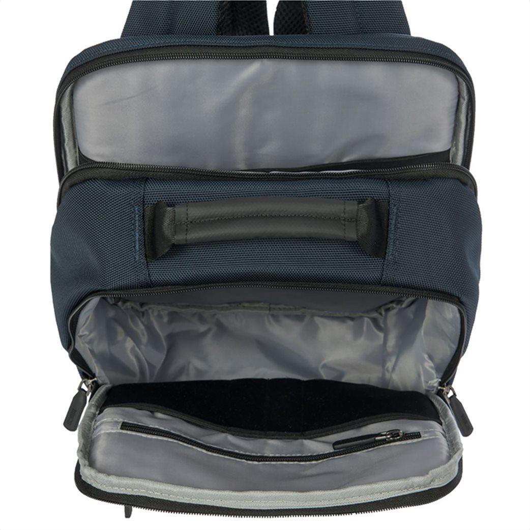 "Bric's σακίδιο πλάτης με θέση για PC ""Pisa Blue"" 28 x 39 x 14 cm 4"