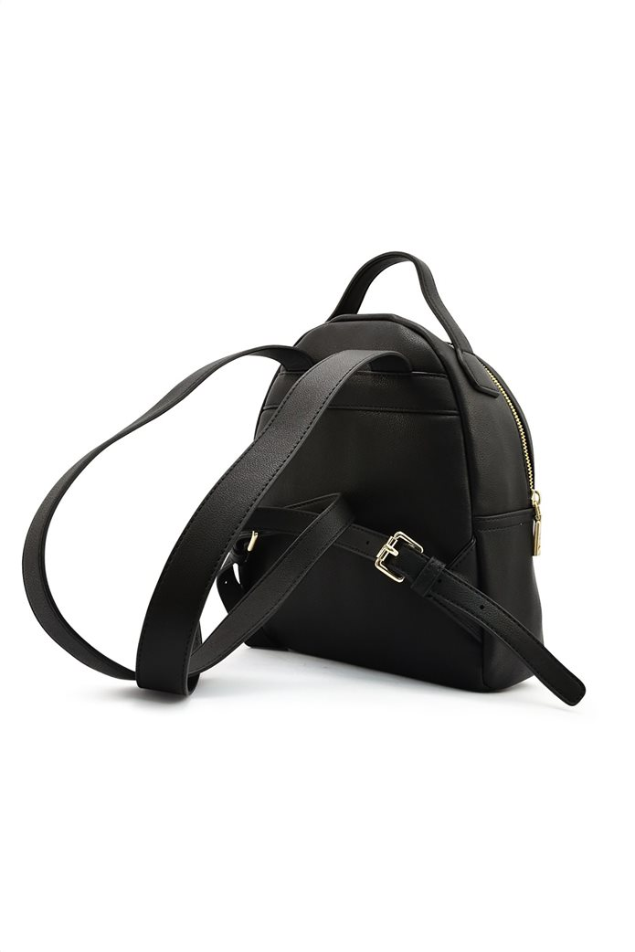 Love Moschino γυναικείo καπιτονέ backpack με κεντημένο logo 2