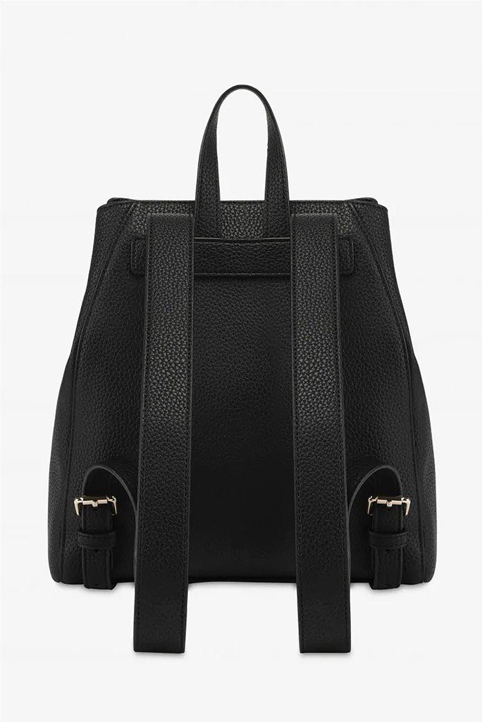 Love Moschino γυναικείο backpack με κεντημένο logo 1