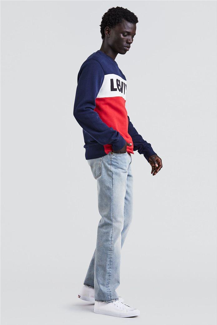 Levi's  ανδρικό τζην παντελόνι 511 Slim fit Warp stretch (32L) 1