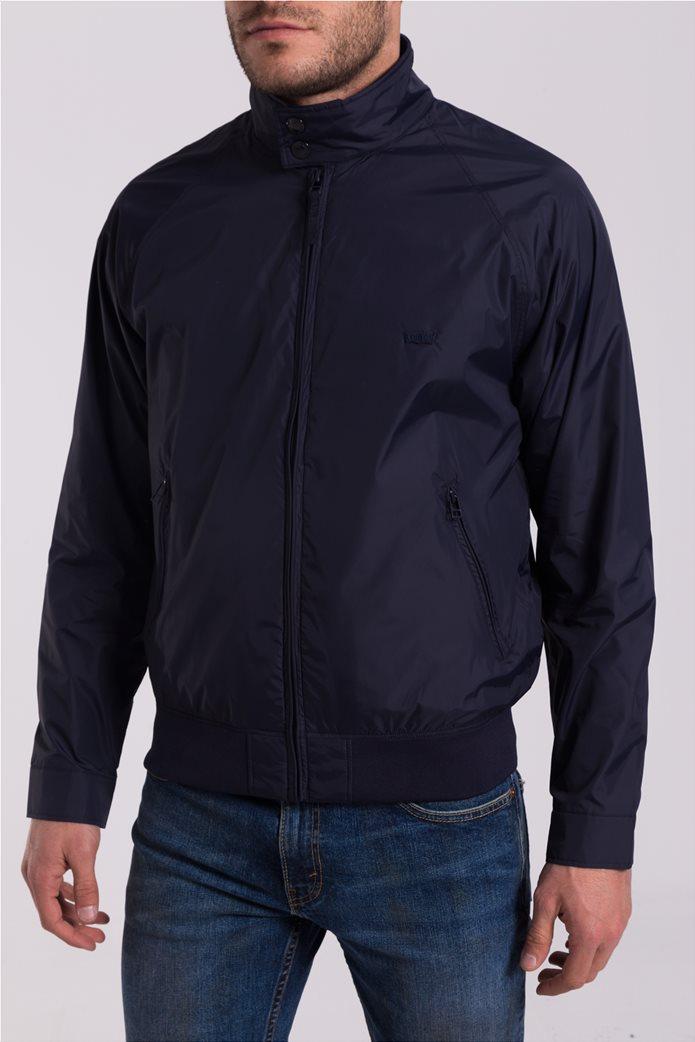 Ανδρικό μπλε σκούρο μπουφάν jacket Baracuda Nightwtch Levi's 0