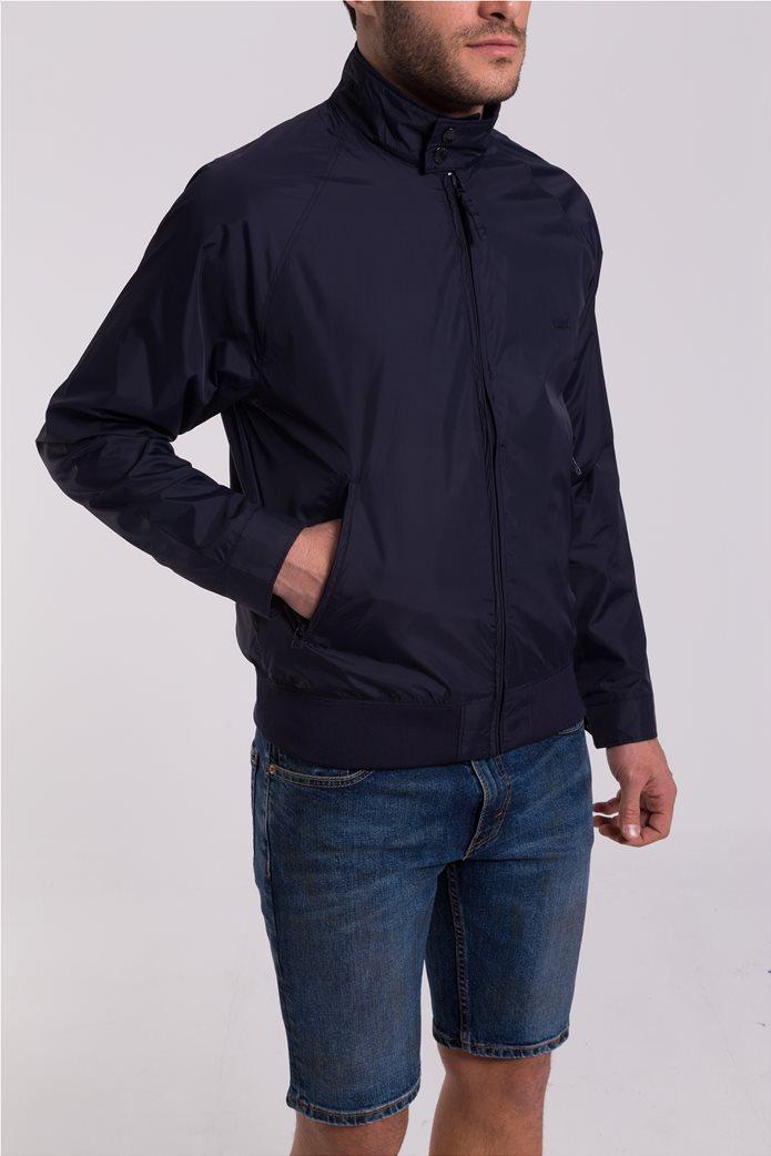 Ανδρικό μπλε σκούρο μπουφάν jacket Baracuda Nightwtch Levi's 2