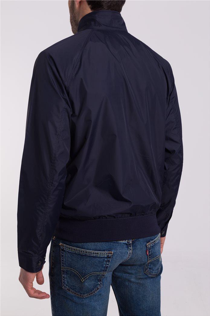 Ανδρικό μπλε σκούρο μπουφάν jacket Baracuda Nightwtch Levi's 3
