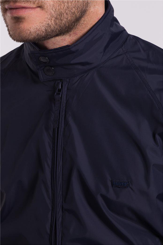 Ανδρικό μπλε σκούρο μπουφάν jacket Baracuda Nightwtch Levi's 4
