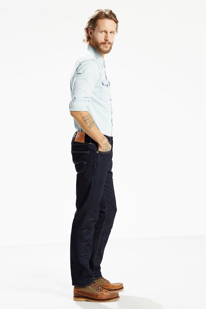 Levi's ανδρικό τζην παντελόνι 511™ Slim Fit (32L) 1
