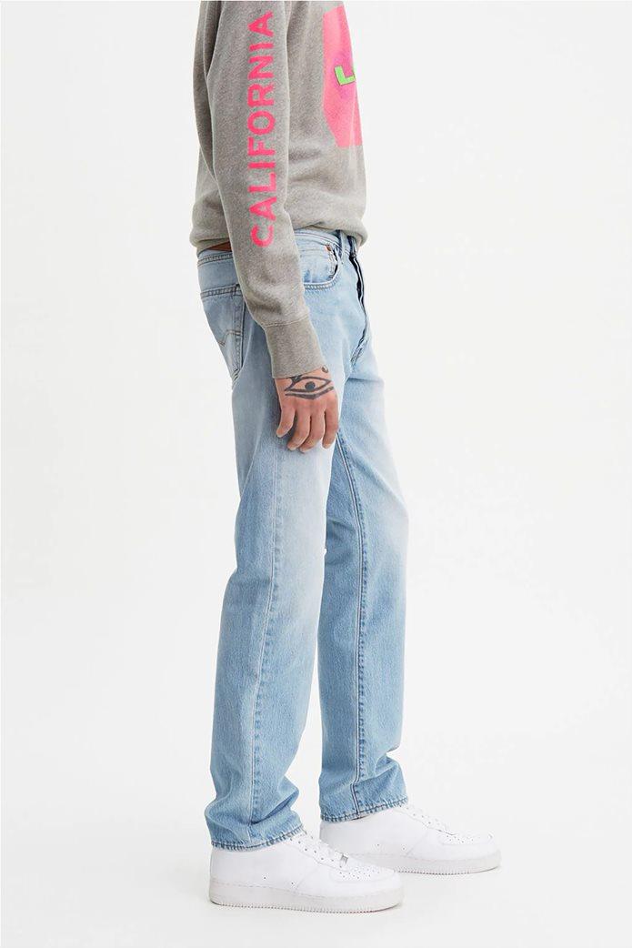 Levi's ανδρικό τζην παντελόνι 501™ Originalfit 34L 1
