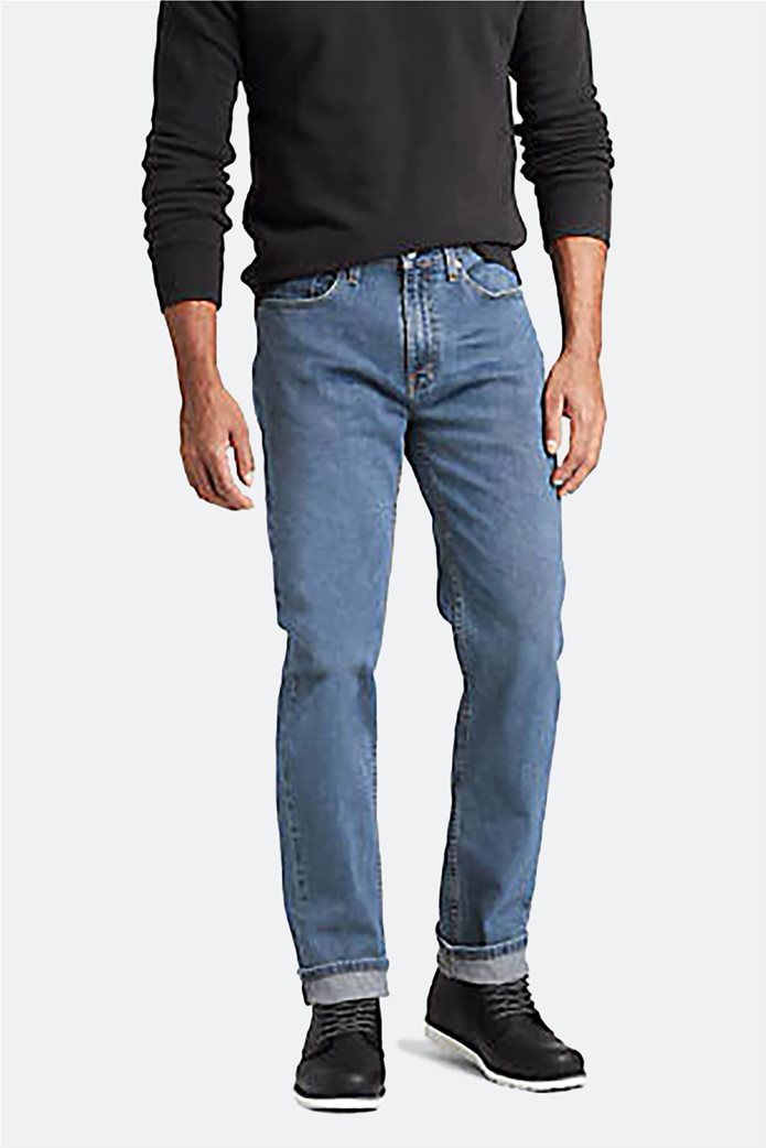 """Levi's ανδρικό τζην παντελόνι """"514™ Straight Jeans"""" 34L 0"""