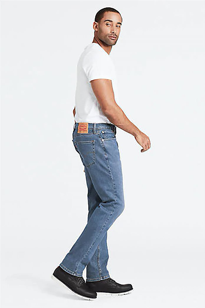 """Levi's ανδρικό τζην παντελόνι """"514™ Straight Jeans"""" 34L 1"""