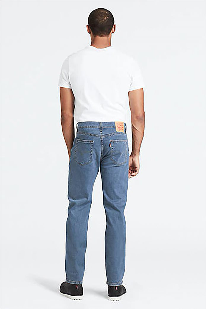 """Levi's ανδρικό τζην παντελόνι """"514™ Straight Jeans"""" 34L 3"""