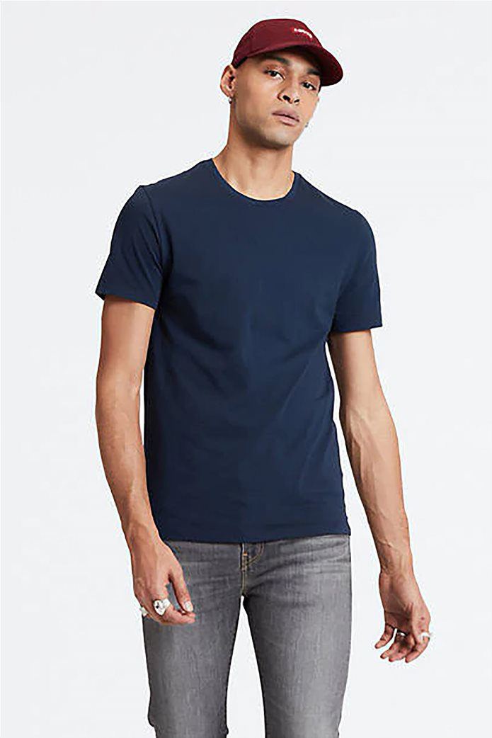 Levi's ανδρικό Τ-shirt (Σετ 2 τεμαχίων) 0