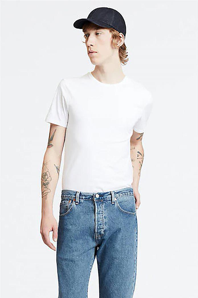 Levi's ανδρικό Τ-shirt (Σετ 2 τεμαχίων) 1