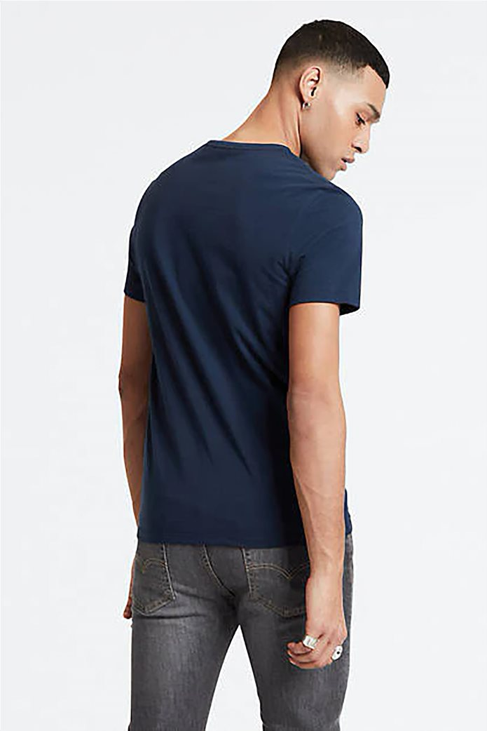 Levi's ανδρικό Τ-shirt (Σετ 2 τεμαχίων) 2
