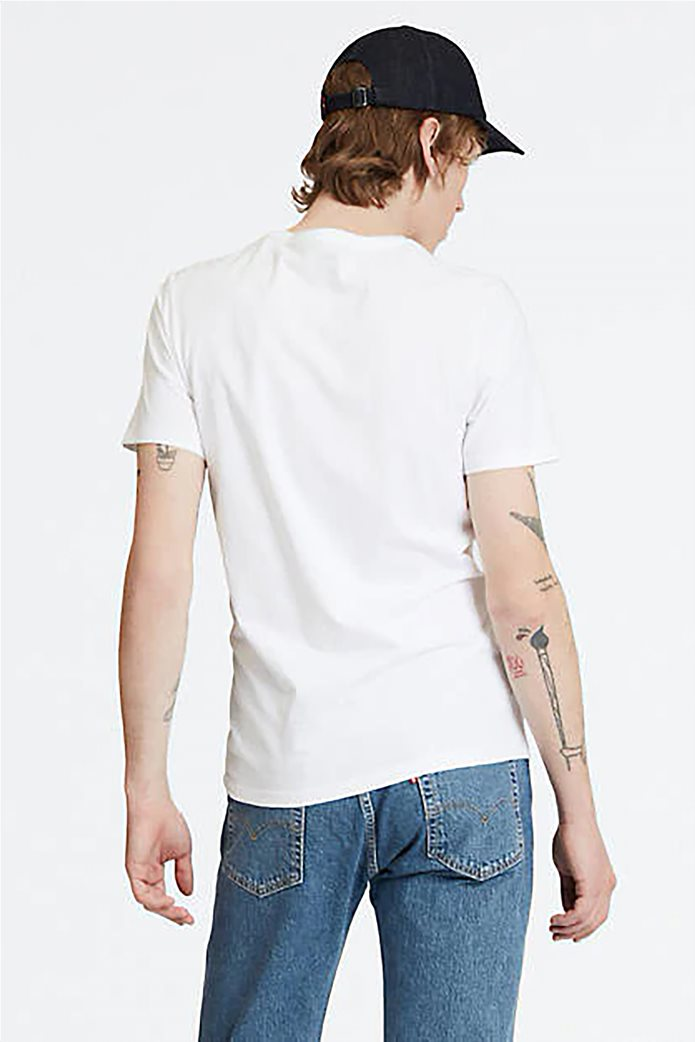 Levi's ανδρικό Τ-shirt (Σετ 2 τεμαχίων) 3
