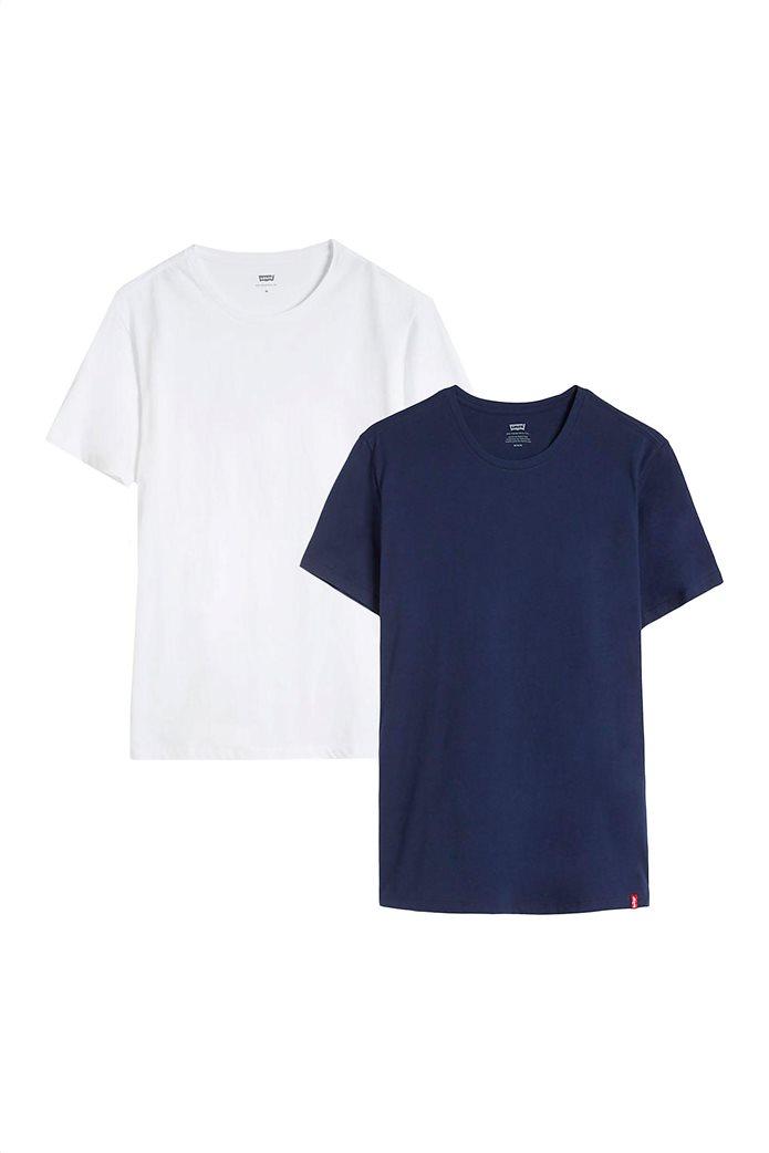 Levi's ανδρικό Τ-shirt (Σετ 2 τεμαχίων) 5