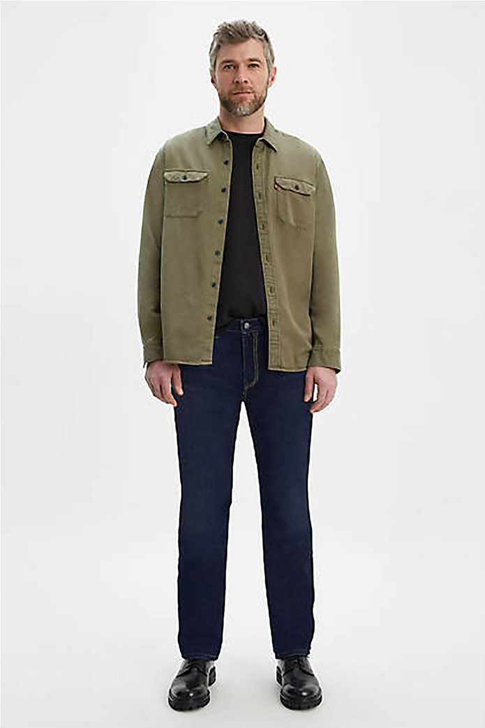Levi's ανδρικό τζην παντελόνι 514™ Straight Jeans 32L 0