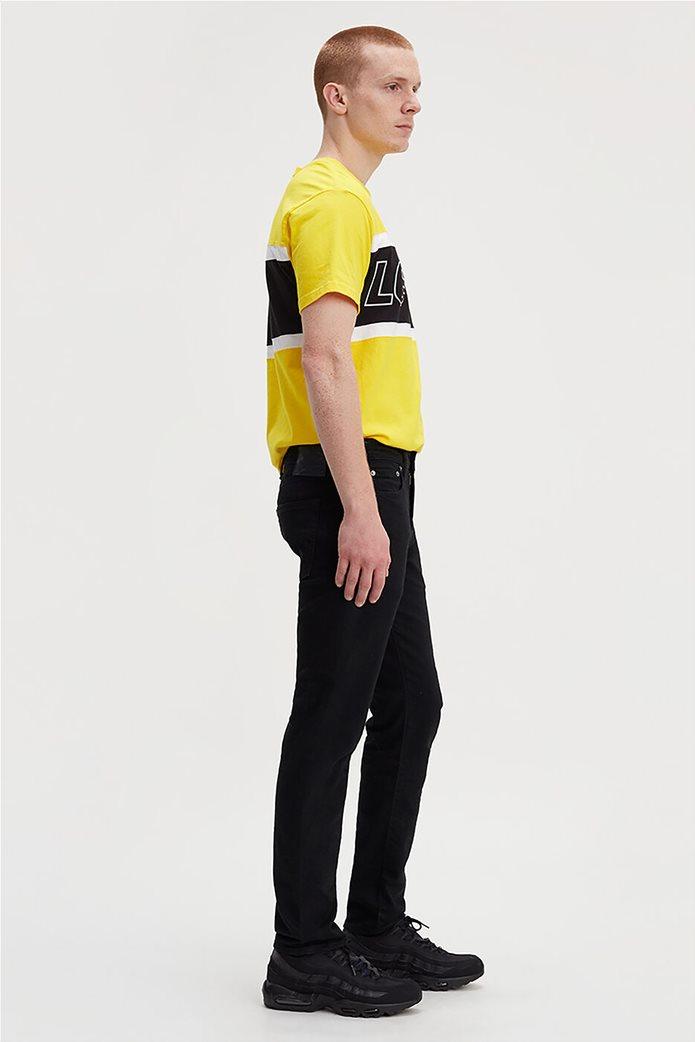 Levi's® ανδρικό τζην παντελόνι 512™ Slim Taper Fit Stretch 32L 3