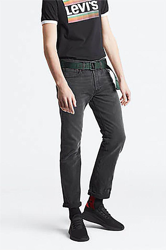 Levi's ανδρικό τζην παντελόνι 501 Original Fit (34L) 0
