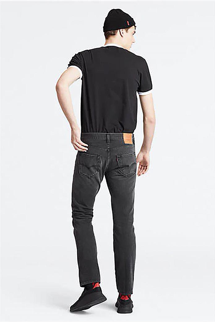 Levi's ανδρικό τζην παντελόνι 501 Original Fit (34L) 3