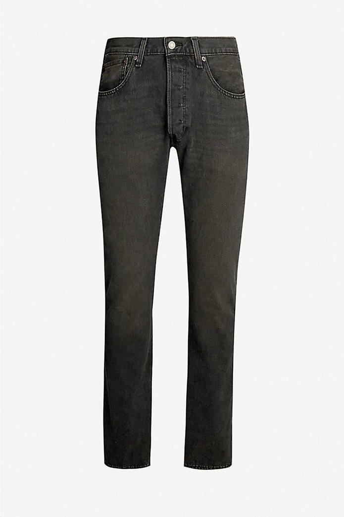 Levi's ανδρικό τζην παντελόνι 501 Original Fit (34L) 4